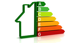 Energy rating logo