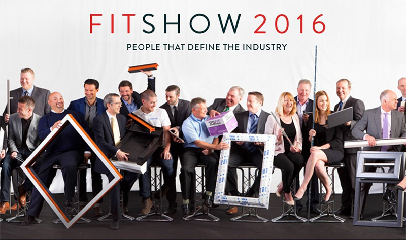 FIT Show 2016