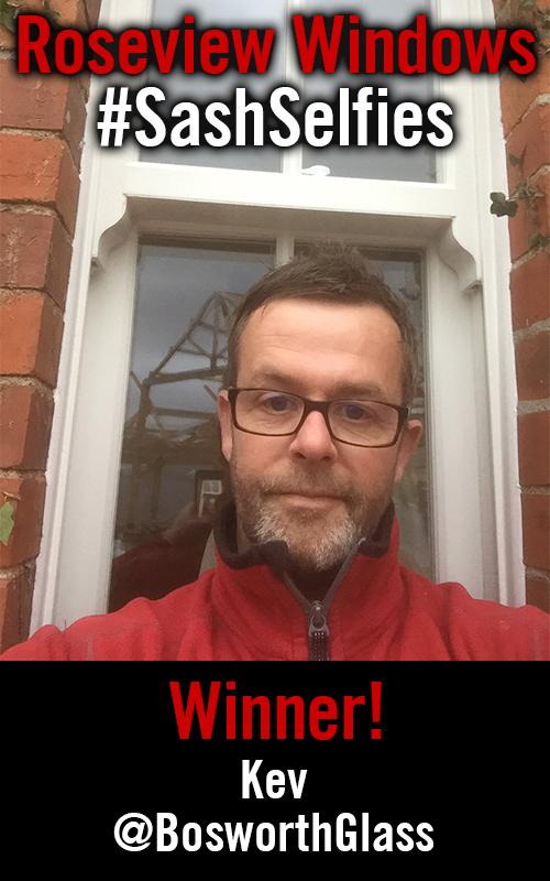 SashSelfies - January 2017 winner