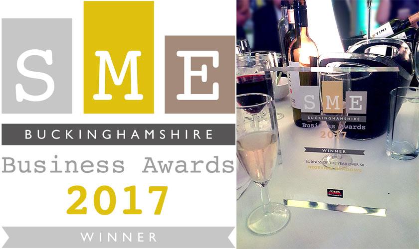 SME Business Awards 2017