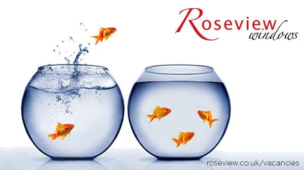 Roseview vacancies